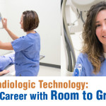 Radiologic Technology:  A Career with Room to Grow