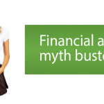 Financial aid myth busters …