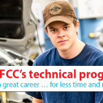 A guide to SFCC's technical programs